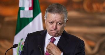 El conflicto en el Supremo mexicano se eleva a una semana de la renuncia de un ministro
