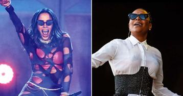 Dinheiro, ingratidão e ego: bastidores da briga Anitta x Ludmilla