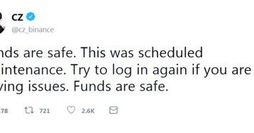 Расширение Google Chrome кошелек SAFU Wallet похищает средства пользователей