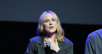 Evan Rachel Wood's Domestic Violence Bill Signed Into Law in California