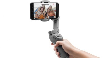 DJI Osmo Mobile 3 Tested: A Smartphone Gimbal You Can Travel With