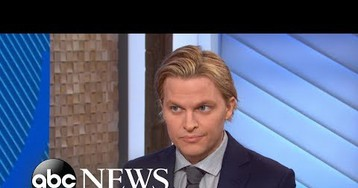 'Today' Source Says Matt Lauer Retaliated Against Staffers Who Rejected His 'Flirting' As Ronan Farrow Defends His New Book!