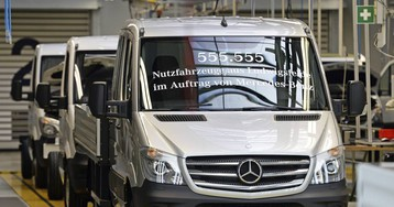 Mercedes tendrá que revisar centenares de miles de coches equipados con un programa trucado