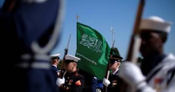 EE UU enviará más tropas a Arabia Saudí para contrarrestar la amenaza de Irán