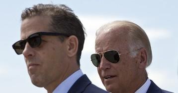 Schweizer & McLeod: Hunter Biden Helped China Acquire 'Strategically Sensitive Assets'