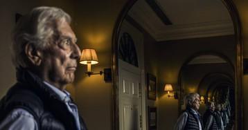 """Mario Vargas Llosa: """"En nombre de la autodefensa se destruye la democracia"""""""