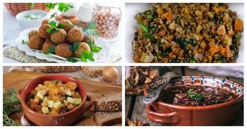 5 рецептов блюд из бобовых, которыми захочется заменить мясо