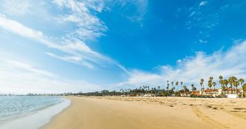 California Bans Smoking, Vaping at State Parks and Beaches