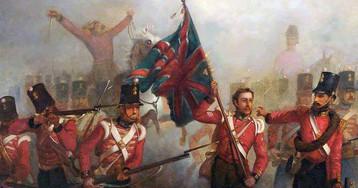 Британская позиция: чего хотели англичане от Крымской войны