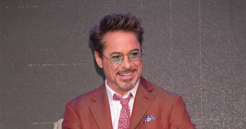 Watch the First Trailer for 'Dolittle' Starring Robert Downey Jr.