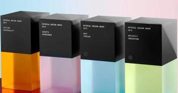 Самые красивые приложения: победители Material Design Awards 2019