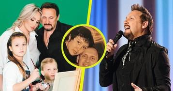 Стас Михайлов: песни, биография, семья и личная жизнь