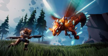 Dauntless review — exciting combat hamstrung by repetition