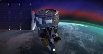 NASA Finally Launches Delayed ICON Mission to Study the Ionosphere
