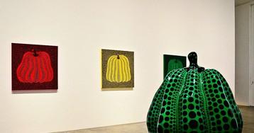How Pumpkins Have Inspired Yayoi Kusama's Avant-Garde Art for Decades
