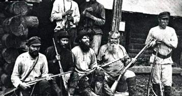 Тамбовское восстание: как крестьяне с большевиками воевали