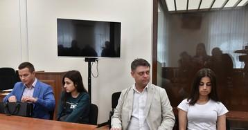 «Спать иесть дочери могли только покоманде»: большое интервью адвокатов сестер Хачатурян