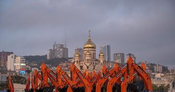 Владивосток всё хуже и хуже, но критиковать нельзя!