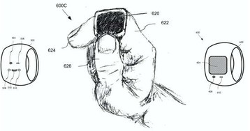 Apple wins smart ring patent covering Amazon Echo Loop-like wearables