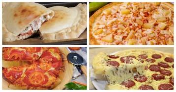 4 рецепта теста для пиццы от итальянских бабушек: от Рима до Неаполя