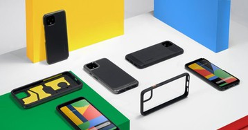 Protect and enhance your Pixel 4 from day one with a Spigen case [Sponsored Post]