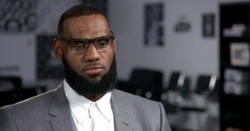 LeBron 2018: I must continue to use my platform to speak out about injustice