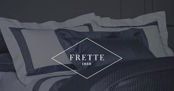FRETTE SAMPLE SALE, 10/19 - 10/27, New York
