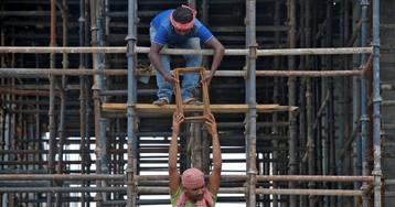 Nobel winner Abhijit Banerjee and former RBI chief Raghuram Rajan on India's economic challenges