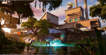 Fortnite's two-day outage was the game's most popular event of the year