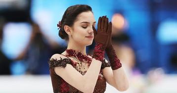 Медведева будет совмещать соревнования с участием в шоу Авербуха