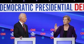 Live coverage: Fourth Democratic presidential debate, #5