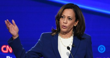 Fact Check: Kamala Harris Falsely Claims 'Women Will Die' Due to Abortion Restrictions