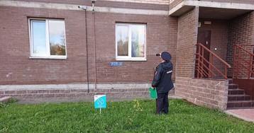 Петербуржец пожаловался вполицию нарадужные шторы вдетской усоседки