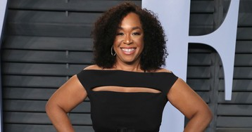 Shonda Rhimes Inks Podcast Deal With iHeartMedia