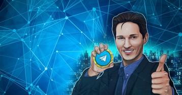 Дуров может отложить запуск цифровой валюты на срок до года