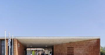 Escola Integral N300 Colonia Nicolich / PAEPU_ANEP