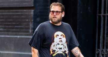 Jonah Hill Reportedly Exits 'The Batman' Talks