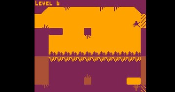 'Orul' Brings Pretty Color Palettes to Mirrored Platforming