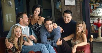 Público vota nos piores episódios de 'Friends'; você concorda?