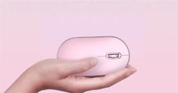 Mijia Air Mouse – беспроводная мышь от Xiaomi за $12