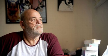 Terminally ill man's benefits stopped after he used pension to pay off debts