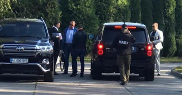 Экс-замсекретаря СНБО Гладковский стал жертвой падения рейтинга Зеленского
