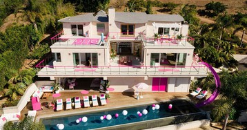 Airbnb Is Offering a Once-In-a-Lifetime Stay in Barbie's Malibu Dreamhouse