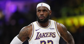'South Park' Mocks LeBron James Following His China Comments