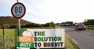 Will Brexit Stumble Over Northern Ireland Again?
