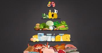 Белковая диета для похудения — плюсы и минусы. Меню и рацион белкового питания