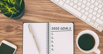 Now Is the Time to Set Cascading Goals