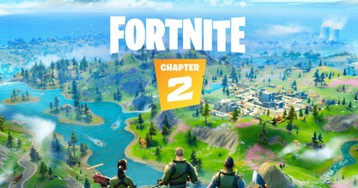 Sensor Tower: Fortnite's Chapter 2 gives it a big boost on mobile