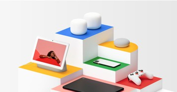 [Update: Details confirmed] Google One subscribers can get up to a 10% credit on Google Store pre-orders for today's new products