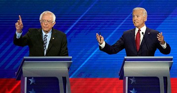 Falling ratings, pointless snark: Why hold televised debates at all?